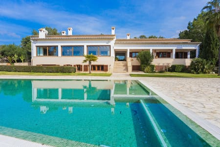 Villa Luxury Puntiró - Mallorca - Villa
