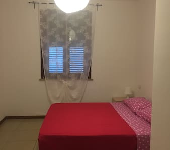 Appartamento Fiori PSE fronte mare - Appartement