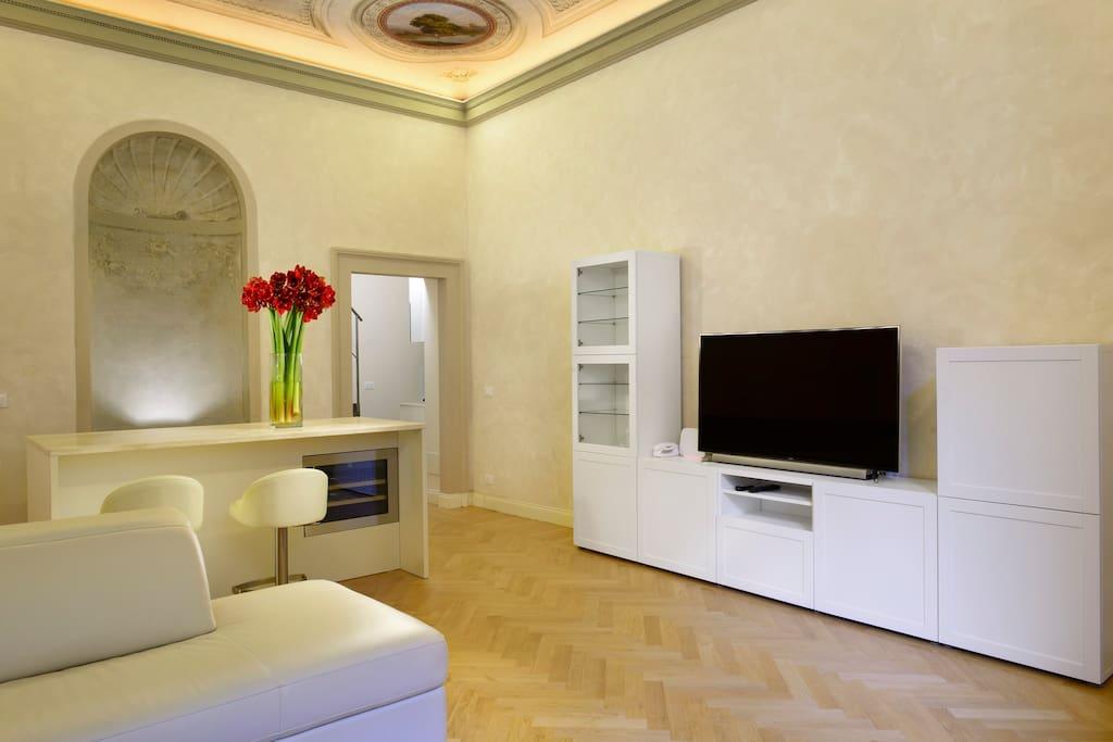 Livingroom Openspace