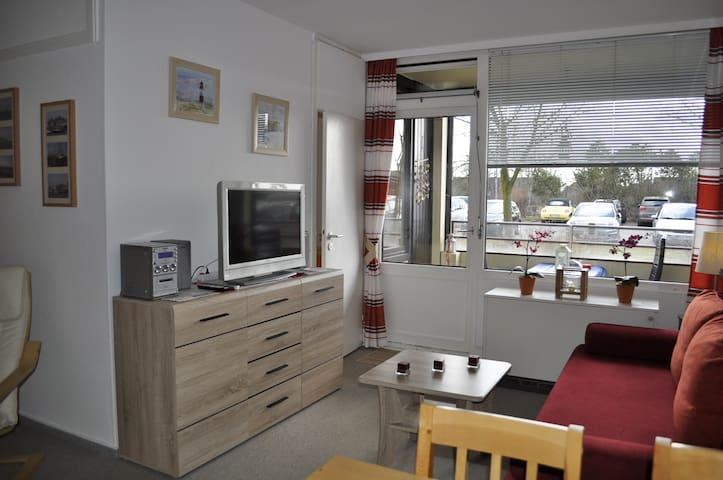 Ostsee-Ferienwohnung Marina Wendtorf App.6110 - Wendtorf - Apartment