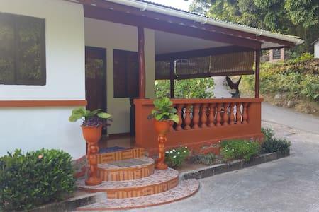PRASLIN : Experience with Seychellois family - Haus
