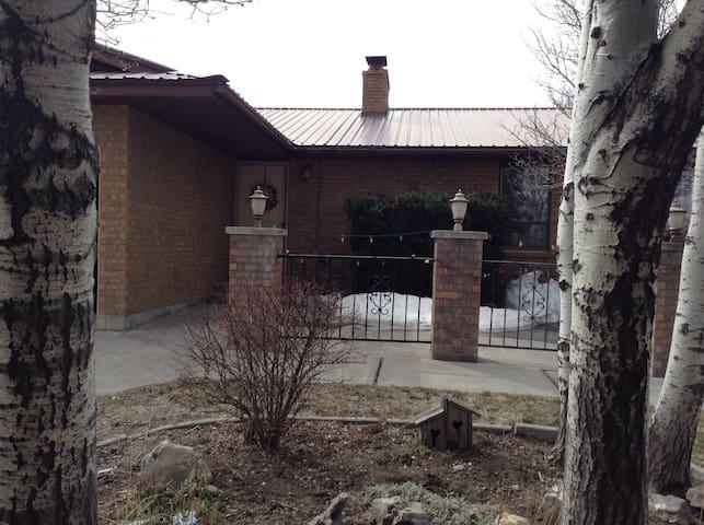 LARGE HOME on 1/3 acre in Rexburg! - Rexburg - Ev