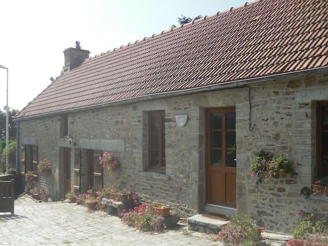 Gîte Vauville Hague Cotentin - Vauville