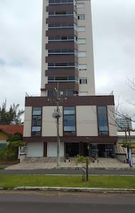Apartamento com vista para praia - Tramandaí - Apartamento