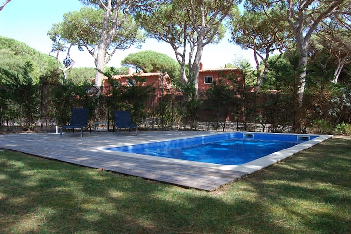 Villa 80 w/ Swimming Pool - Quinta da Marinha