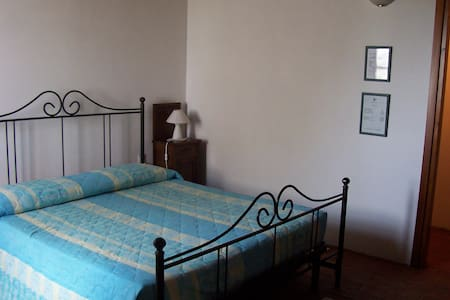 Doppia matrimoniale La Rovere - Bed & Breakfast