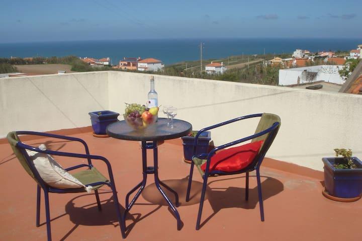 Bela Vista - Atalaia - House