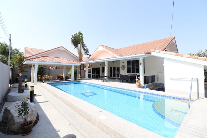 Pool Villa 38 Cha Am