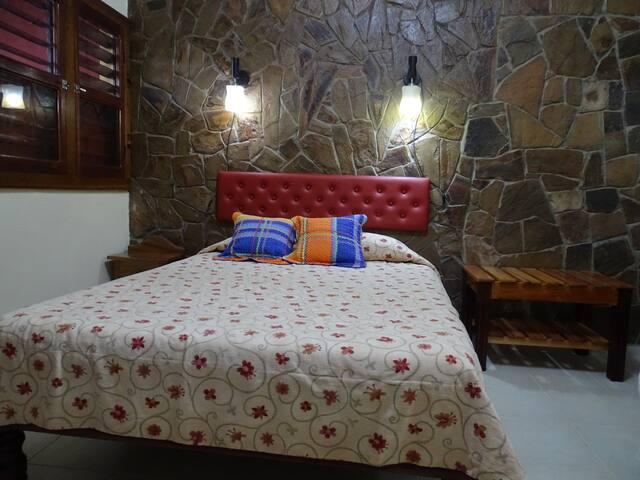 La casa D' Pepe (Room # 1)