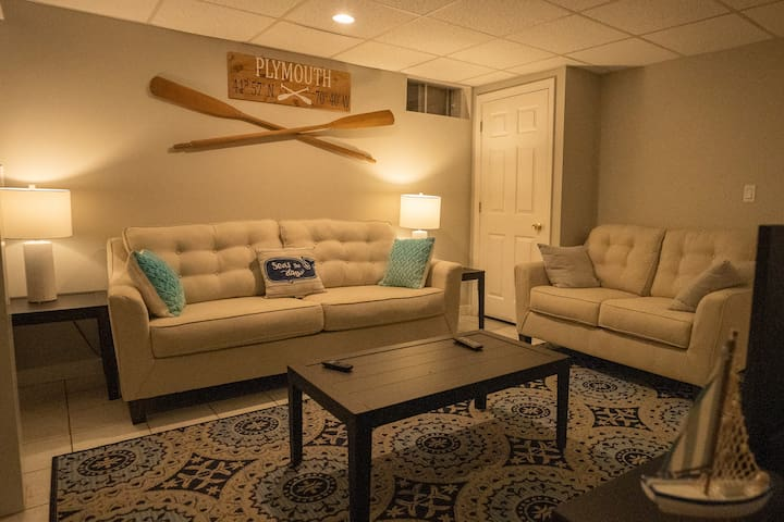 ★Suite Freedom★ Private centralized apartment ★