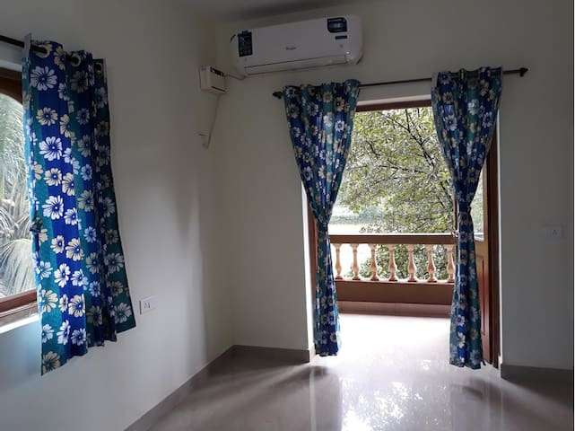 Feel like home at Eleanor Holiday Homes Goa Siolim