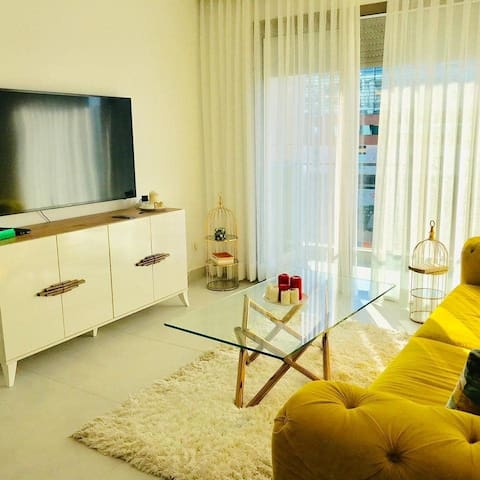 Lovely appartement anfa casablanca