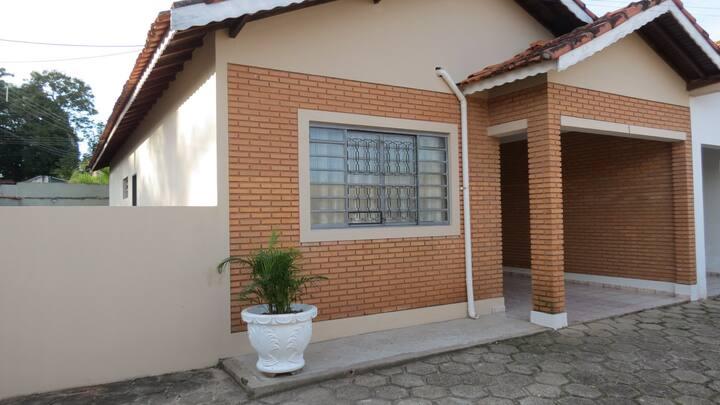 Segurança e tranquilidade casa 1