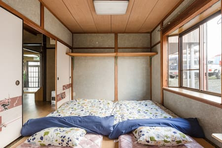 Quadruple Room - 高岛市 - Dom
