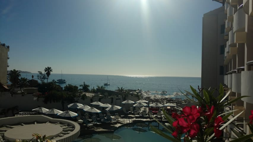 Cabo Villas Beach Resort & Spa  Medano Beach