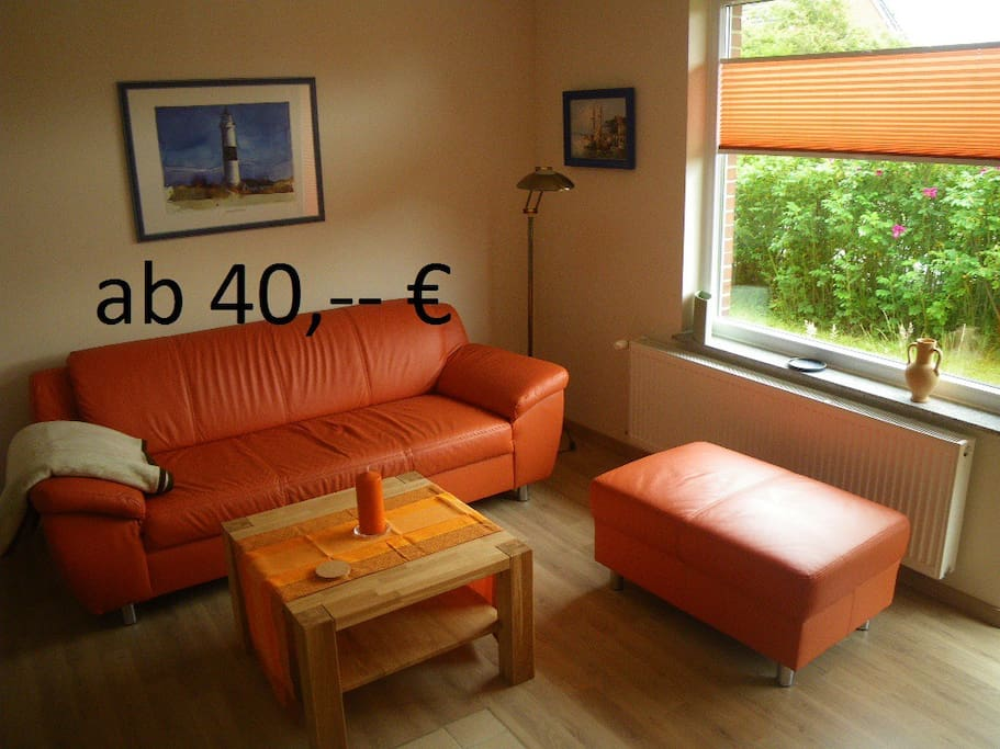 In 2015 Renovierte Fewo Quot F 246 Hr Quot Apartments For Rent In