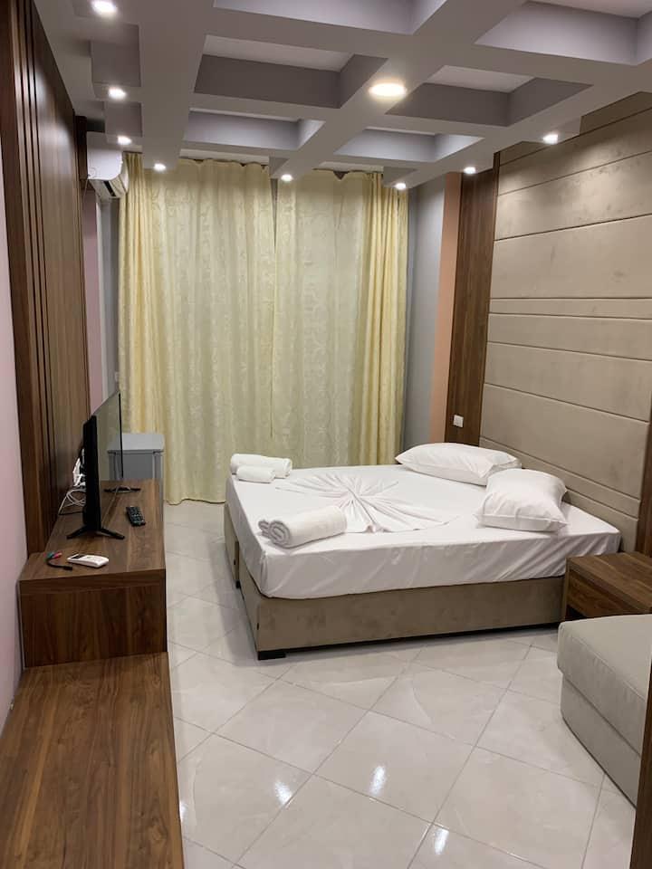 Aron's Apartments Loft 5 Royal Palace