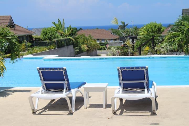✰Luxury Villa with Ocean Views - Near Ocho Rios✰