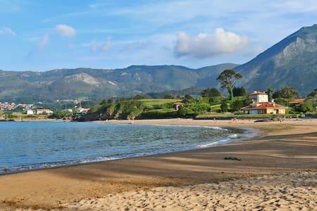 Preciosa casa vistas a la playa Colunga / Lastres - Colunga - Chalet