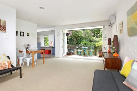 Mt Eden Village - Garden Oasis - Auckland