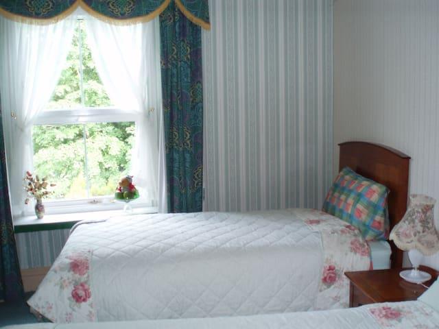 Tamar Views B&B - Gunnislake - Bed & Breakfast