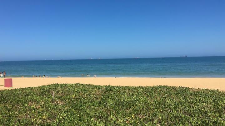 Suíte com varanda Praia de Itaparica