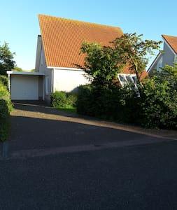 Scharendijke bij Renesse en Noordzeestrand - Scharendijke - キャビン