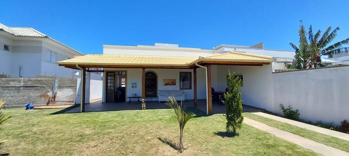 Campeche Sossego House