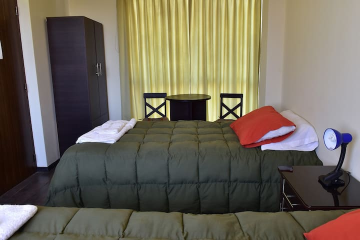 Comfy Room  in a nice place -  Near downtowm - 1