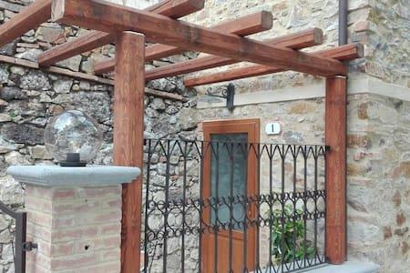 Mini appartamento in Torretta - Haus