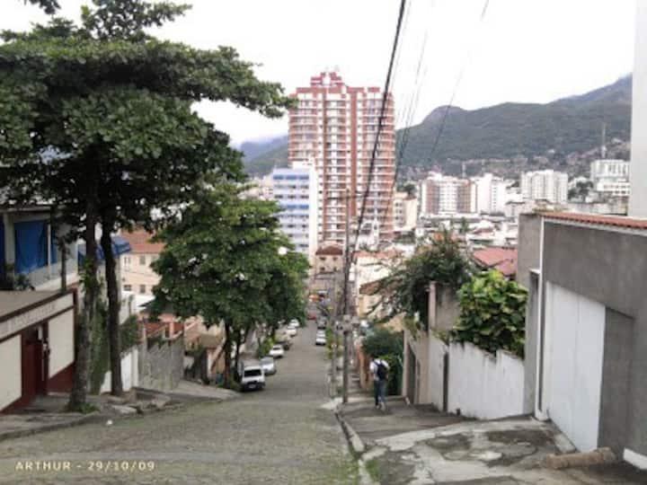 Aluguel de Casa na Vila - Méier