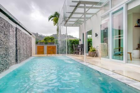 2 BDR Brand New  Luxury Villa- Kamala - Kammala