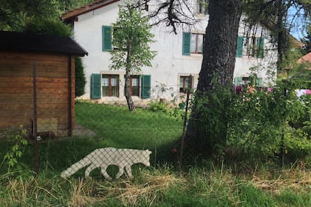 Chez Rosmarie - Bed & Breakfast