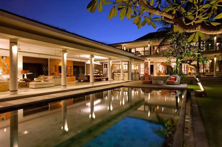 Dea Villas Estate