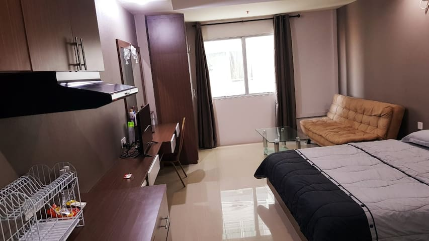 Nagoya Mansion Hotel and Apartment Batam