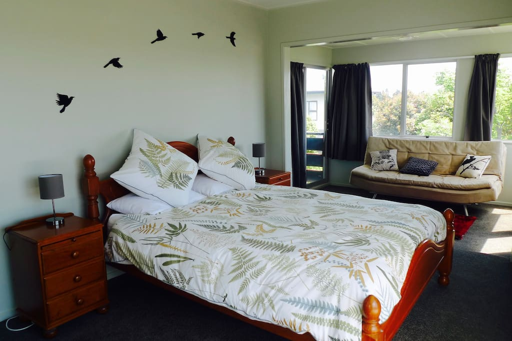 The Tui Room