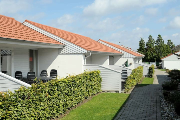 Scenic Holiday Home in Ærøskøbing with Terrace