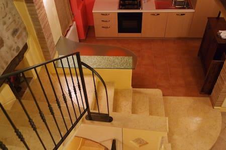 Casa/loft per amanti della tranquillità - Cavriana