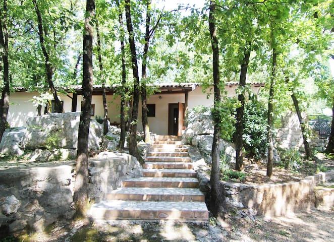 Casa Castagno - Itri - Casa