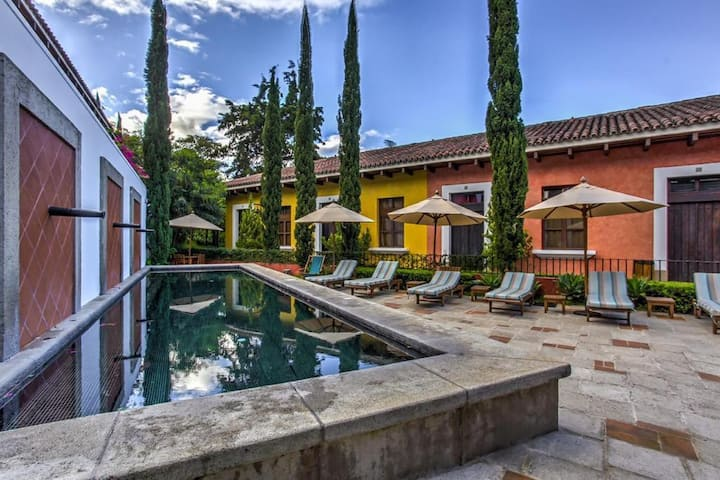 Luxury Villas Orotava