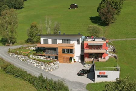 Panorama Appartment - Maria Alm