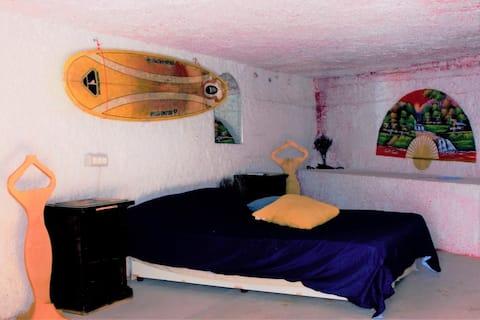 Surf house La machacona