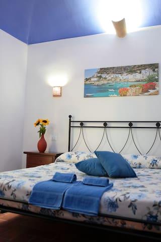 Alloggio per finalità turistiche - Trapani - Apartment