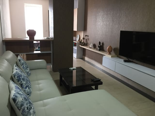 Mekong View II Apartment