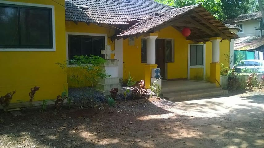 3bhk Goan House,  Goa - Guirim - House