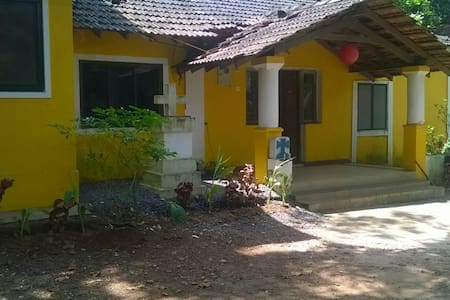 3bhk Goan House,  Goa - House