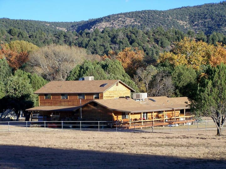 Rainbow's End Ranch by Cherry Creek - Rm 2 of 3