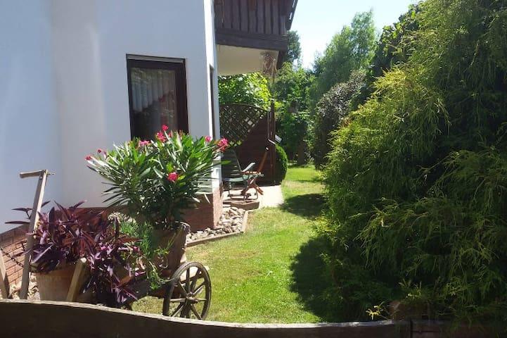 Ferienwohnung Familie Pfalz, Rauschenberg, - Rauschenberg - Apartemen