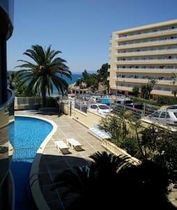 Apartamento en Cap Salou al lado de la playa - Salou