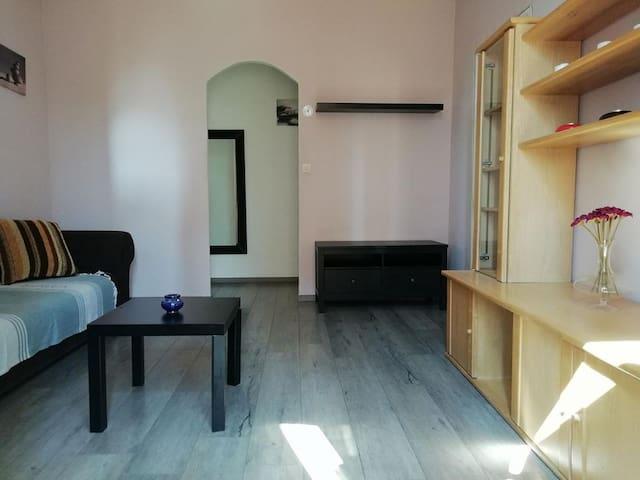 Appartement Charmant sur la côte d'Azur
